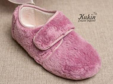 zapatillas-niña-velcro