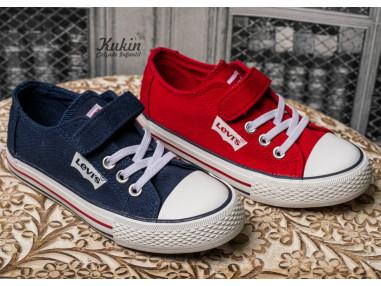 zapatillas-levis-velcro