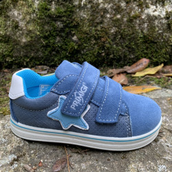 Zapatos casual niño Primigi