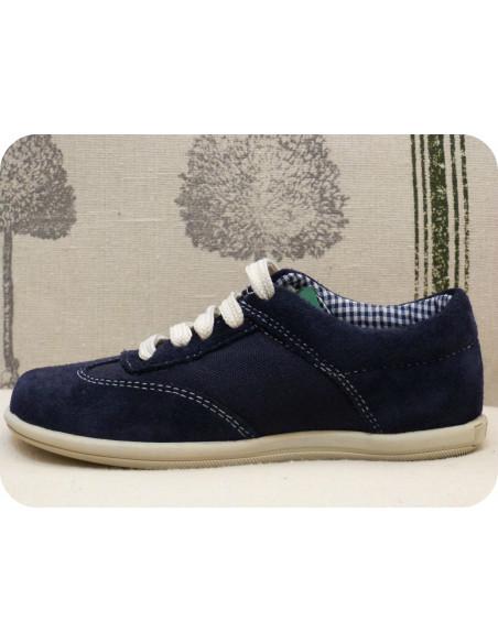 Zapatos marino Gorila