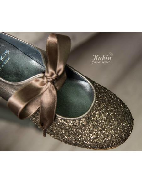 zapatos-niña-glitter