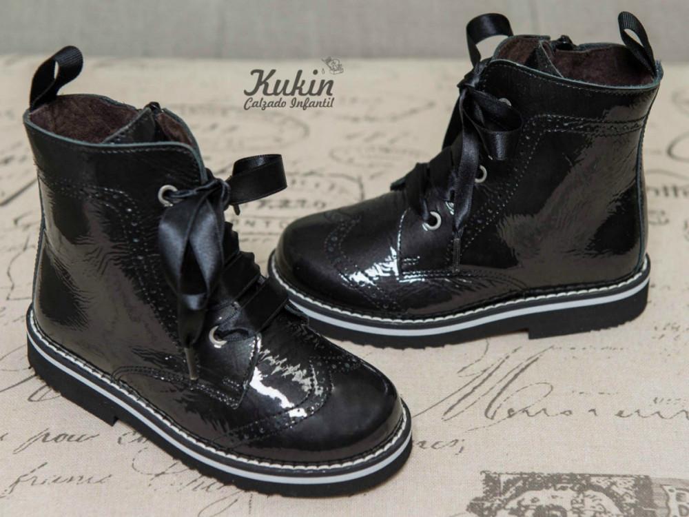 botas-nina-negras