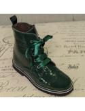 botas-nina-verde-botella
