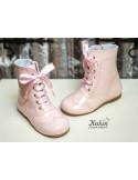 botas-pascualas-charol-rosa