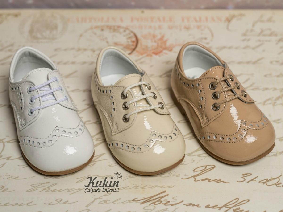 2019 auténtico nueva temporada producto caliente zapatos niño - comprar blucher landos - zapatos ceremonia ...