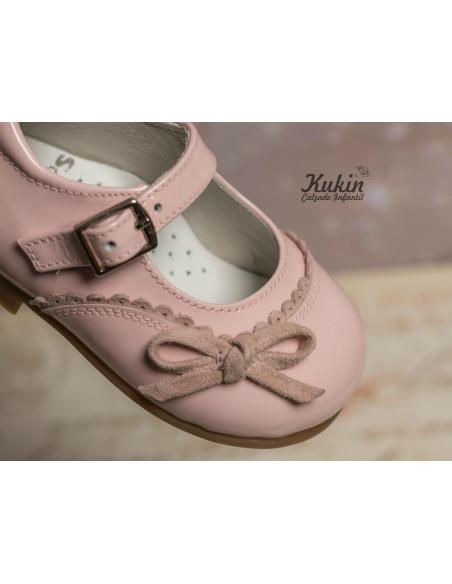 zapatos-niña-rosas-online