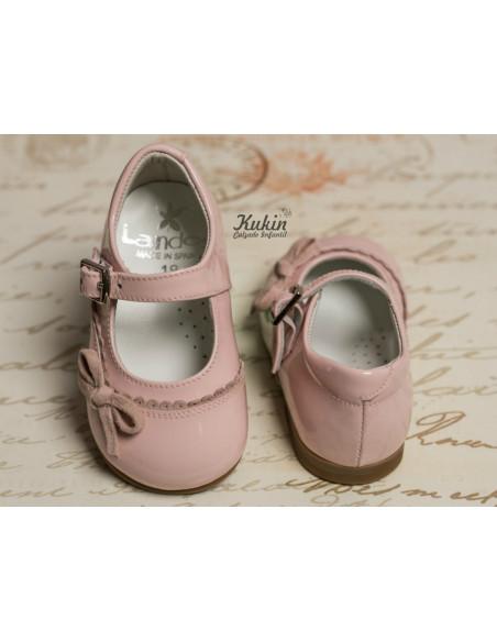 comprar-zapatos-niña-rosas