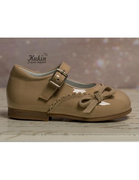 comprar-zapatos-niña-camel-landos