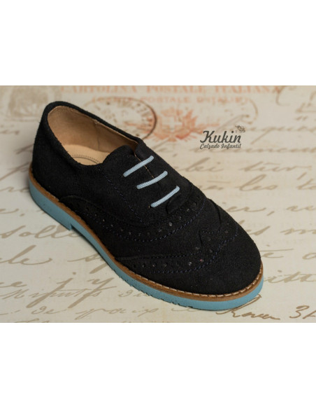 zapato-oxford-niño-marino