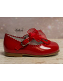 zapatos-niña-rojos-online