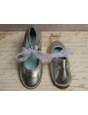 zapatos-plateados-niña