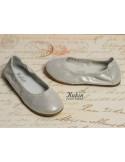 bailarinas-plata-niña