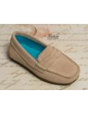 zapatos-niño-serraje-arena