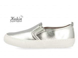 Sneakers plata Gioseppo