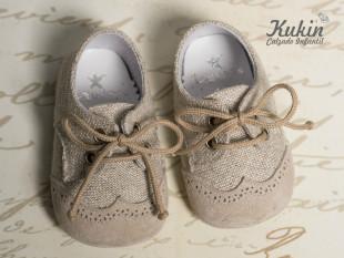 Zapato bebé Landos