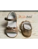 sandalias-niña-primeros-pasos