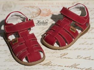 Sandalias niño rojas Primigi