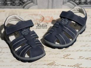 Sandalias azules Primigi