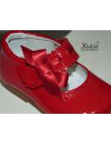 zapatos-nina-charol-rojo