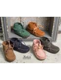botas-mohicanas-niña-niño