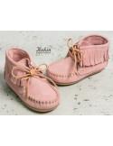 botas-mohicanas-niña