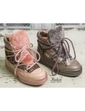 botas-niña-unisa