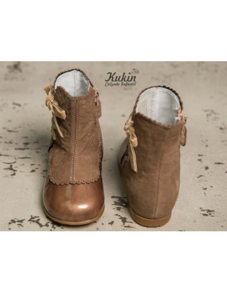botas-vestir-niña