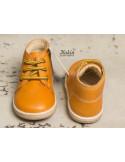 botas-niño-piel