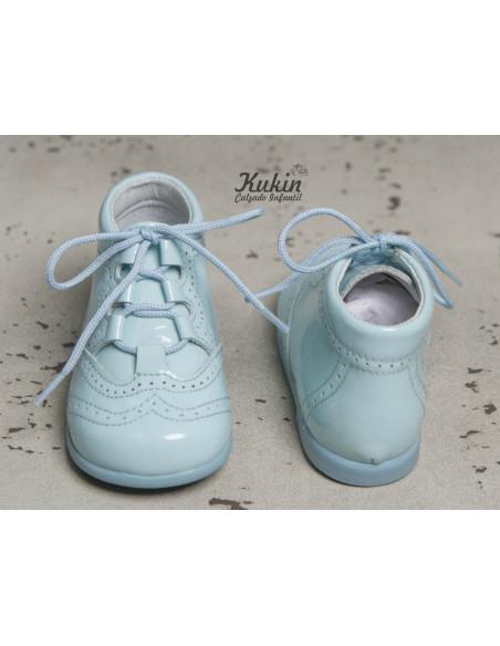 botas-niño-celeste