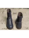 botas-piel-niña