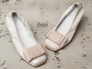 Bailarinas niña ceremonia Gux´s lazo