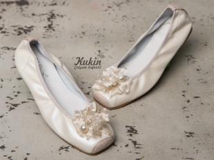 Zapatos comunión niña Gux´s
