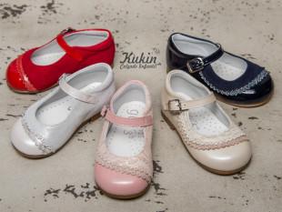 Zapatos niña Gux´s