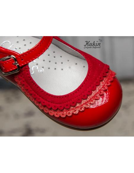 zapatos-niña-rojos