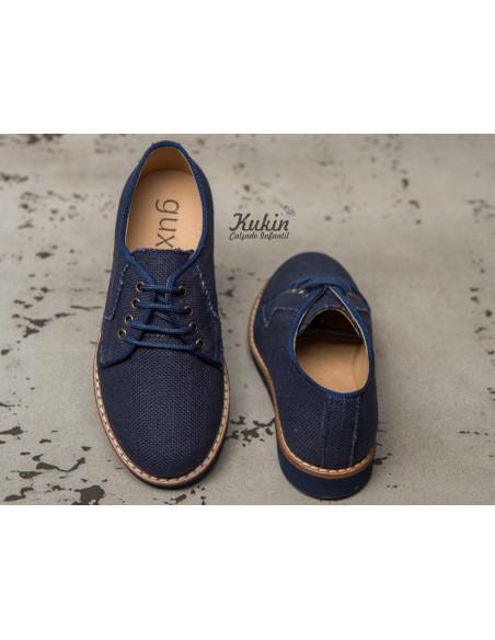 zapatos-lino-azules