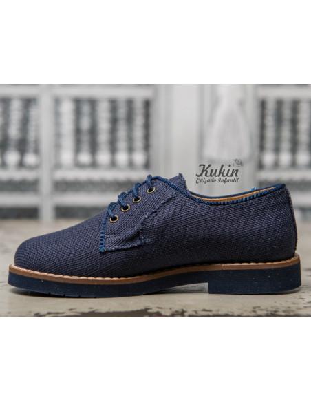 zapatos-comunión-azules