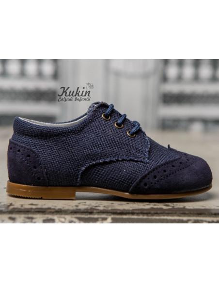 zapatos-lino-azul-marino