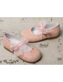 zapatos-niña-ceremonia-rosa
