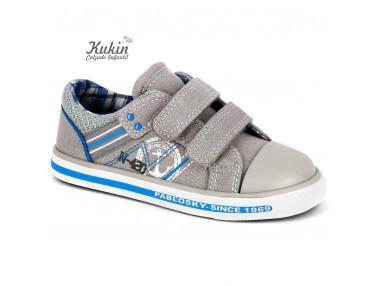 pablosky-zapatillas-niño-velcro