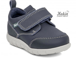 Zapatos niño velcro Gorila 43006