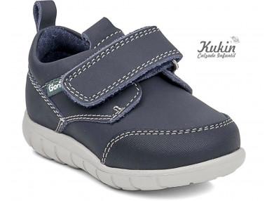 zapatos-niño-gorila