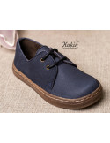 zapatos-niño-piel-azul-marino