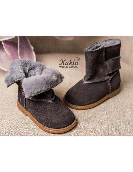 botas-australianas-grises