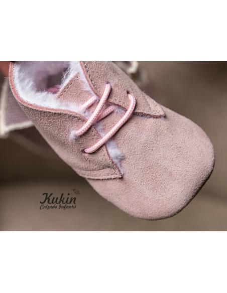 botas-bebe-rosas