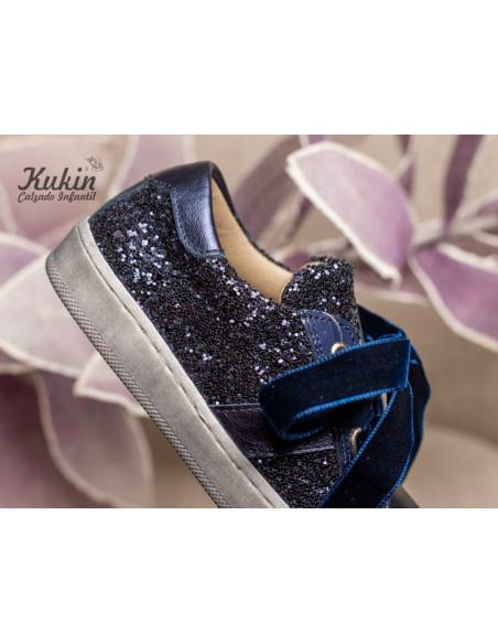 zapatillas-piel-niña