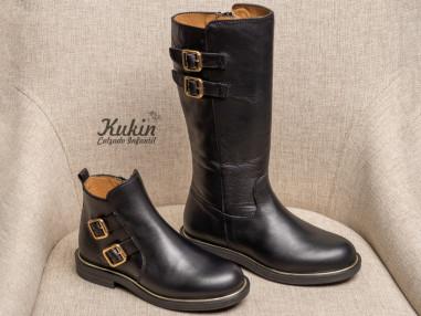 unisa-botas-niña