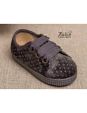 zapatillas-terciopelo-niña